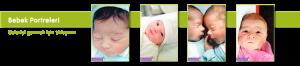 Bebek Portreleri