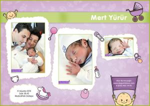 Bebek Posterleri