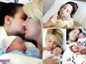 Anneler Günü - DoğumFotosu - Alev Durmuşoğlu