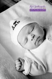 Aylin Güroğlu Doğum Fotoğrafları