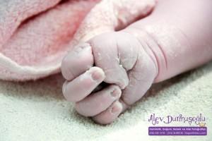 Can Aslan Doğum Fotoğrafı