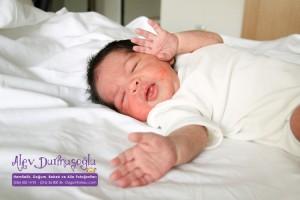 Emir Kandemir Doğum Fotoğrafları