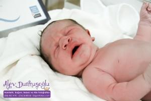 Kaan Yılmaz Doğum Fotoğrafları