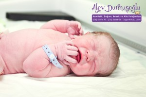 Aras Dedekoca Doğum Fotoğrafları