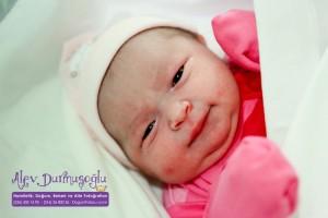 Esil Ergün Doğum Fotoğrafları