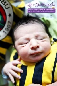 İsmail Ali Koç Doğum Fotoğrafları