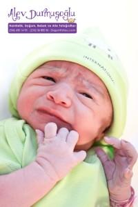 Nar Mina Celayir Doğum Fotoğrafları