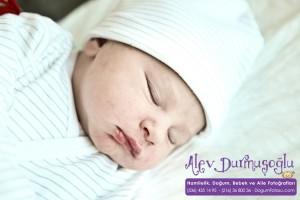 Rüzgar Şen Doğum Fotoğrafları