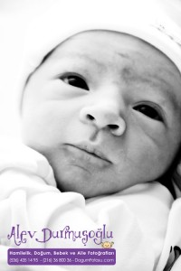 Ali Osman Demiral Doğum Fotoğrafları