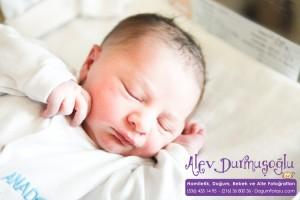 Mete Çok Doğum Fotoğrafları