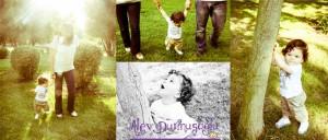 Hediye Evde ya da Açıkhavada Bebek ve Aile Fotoğrafı