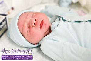 Efe Satar Doğum Fotoğrafları