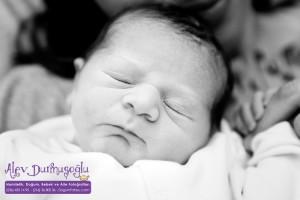 Berk Filiz Doğum Fotoğrafları
