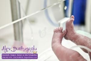 Fatma Beren Selvi Doğum Fotoğrafları