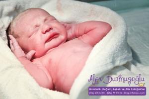 Kayra Rüzgar Dil Doğum Fotoğrafları