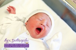 Öykü Beykoz Doğum Fotoğrafları