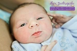 Aras Sonat Doğum Fotoğrafları
