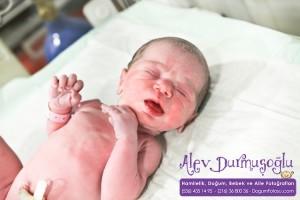Eda Soygür Doğum Fotoğrafları