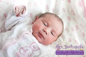 Naz Kocaman Doğum Fotoğrafları