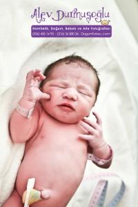 Zehra Şenol Doğum Fotoğrafları