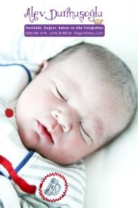 Kuzey Korkmaz Doğum Fotoğrafları