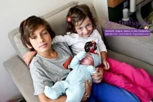 Hasancan Keleş Doğum Fotoğrafları
