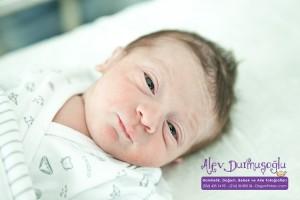 Burak Emir Gürev Doğum Fotoğrafları