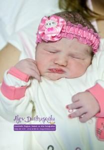 Asel Gelibolu Doğum Fotoğrafları