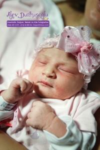Azra Ayşe Afşar Doğum Fotoğrafları