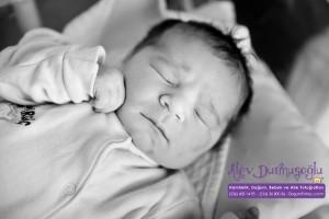 Ela Musaoğlu Doğum Fotoğrafları