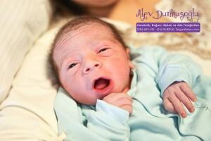 Kuzey Kopuz Doğum Fotoğrafları