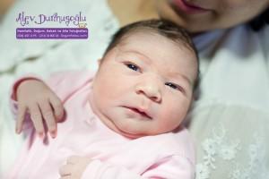 Melissa Özdemirci Doğum Fotoğrafları