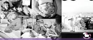 Doğum Fotoğrafçısı ile Çalışmak