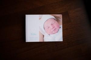 Doğum albümü