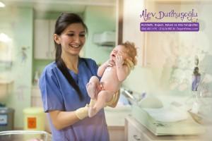 Masal Türkyılmaz Doğum Fotoğrafları