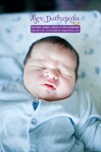 Demir Zeren Doğum Fotoğrafları