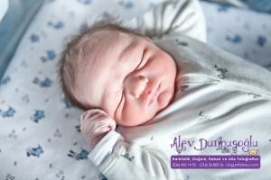 Ahmet Bartu Öz Doğum Fotoğrafları