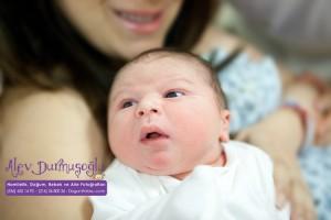 Ali Erkan Doğum Fotoğrafları