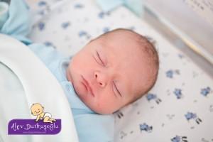 Engin Yücel Doğum Fotoğrafları