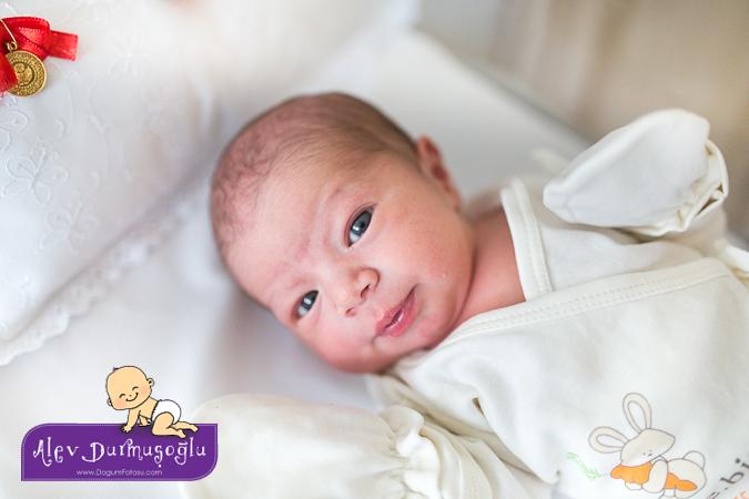 Can Poyraz'ın Doğum Fotoğrafları