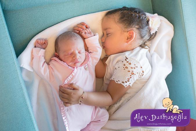 Zeynep'in Doğum Hikayesi: Doğum Filmi & Doğum Fotoğrafı