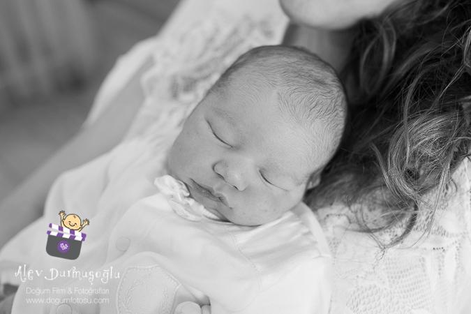 Dünya İşcan Doğum Fotoğrafları