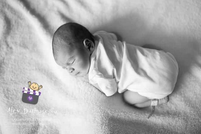 Kemal'in Doğum Fotoğrafları